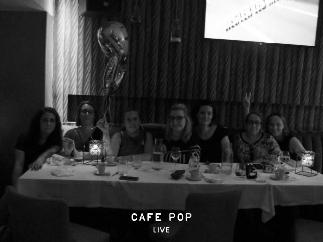 Le Café Populaire